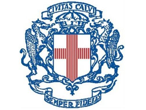 Le port de Calvi qui est la capitale de la Balagne, une des régions les plus prospères de Corse.